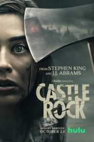 Castle Rock (2018) Hindi Dubbed Season 1 Complete