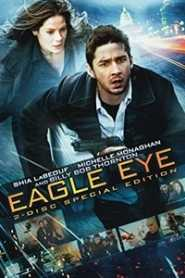 Eagle Eye (2008) Hindi Dubbed