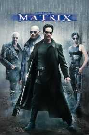The Matrix (1999) Hindi Dubbed