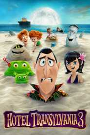 Hotel Transylvania 3 Summer Vacation (2018) Hindi Dubbed
