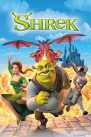 Shrek (2001) Hindi Dubbed