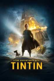 The Adventures of Tintin (2011) Hindi Dubbed