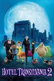 Hotel Transylvania 2 (2015) Hindi Dubbed
