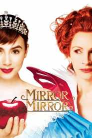 Mirror Mirror (2012) Hindi Dubbed