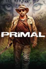 Primal (2019) Hindi Dubbed