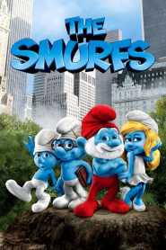 The Smurfs (2011) Hindi Dubbed