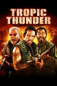 Tropic Thunder (2008) Hindi Dubbed