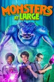 Monsters At Large (2018) Hindi Dubbed