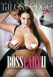 Boss Lady Big Boobs II (2018)