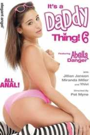 Its A Daddy Thing 6 (2015)