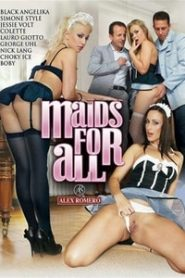 Maids For All (2016)