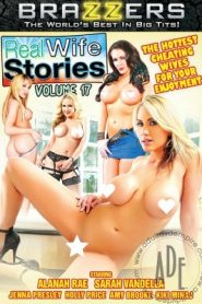 Real Wife Stories Vol 17 (2016)