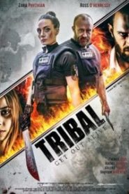 Tribal Get Out Alive (2020) Hindi Dubbed