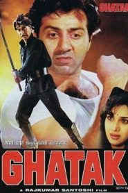 Ghatak (1996) Hindi