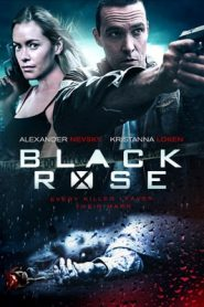 Black Rose (2014) Hindi Dubbed