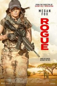 Rogue (2020) Hindi Dubbed