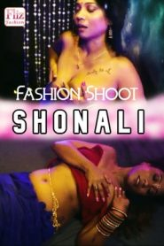Shonali Fashion Shoot (2020) Flizmovies