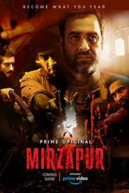 Mirzapur (2020) Hindi Season 2 Prime Complete