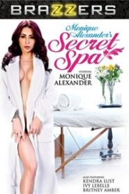 Monique Alexanders Secret Spa