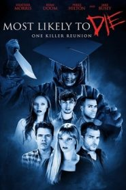Most Likely to Die (2015) Hindi Dubbed