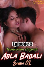 Adla Badli (2020) Feneomovies Hindi Episode 2