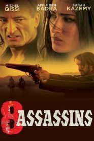 8 Assassins (2014) Hindi Dubbed