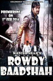 Rowdy Baadshah (2013) South Hindi Dubbed