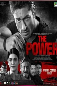 The Power 2021 Hindi Movie ZEE5