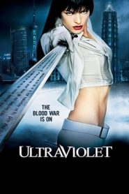 Ultraviolet (2006) Hindi Dubbed
