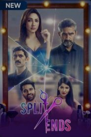 Split Ends 2021 Hindi SEASON 1 Complete MX Original