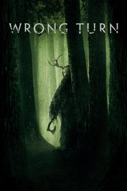 Wrong Turn (2021) Hindi Dubbed