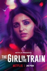 The Girl on the Train 2021 Hindi