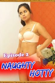 Naughty Hotty 2020 Balloons Episode 2