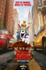 Tom and Jerry (2021) Hindi Dubbed