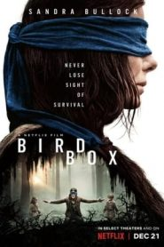 Bird Box (2018) Hindi Dubbed