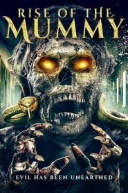 Rise of the Mummy (2021) Hindi Dubbed