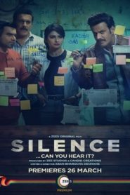 Silence Can You Hear It (2021) Hindi Zee5