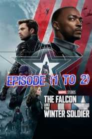 The Falcon and the Winter Soldier (2021) Episode 1 To 2 Hindi Dubbed