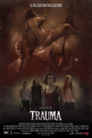 Trauma (2017) Hindi Dubbed