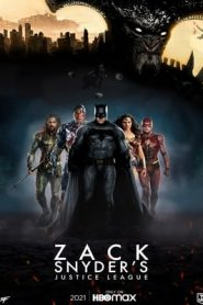 Zack Snyders Justice League (2021) English