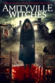 Witches of Amityville Academy (2020) Hindi Dubbed