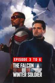 The Falcon and the Winter Soldier (2021) Episode 3 To 6 Hindi Dubbed