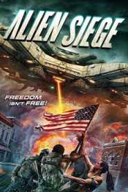 Alien Siege (2018) Hindi Dubbed