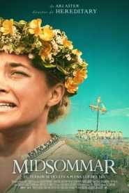 Midsommar (2019) Hindi Dubbed