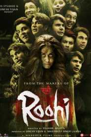 Roohi (2021) Hindi NF