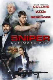 Sniper Ultimate Kill (2017) Hindi Dubbed