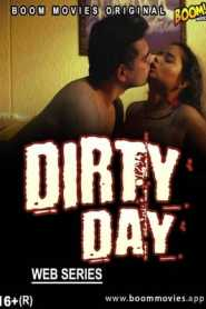 Dirty Day 2021 BoomMovies