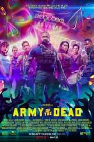 Army of the Dead 2021 Hindi