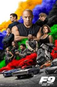 Fast And Furious 9 2021 English