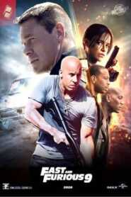 Fast And Furious 9 2021 Hindi Dubbed